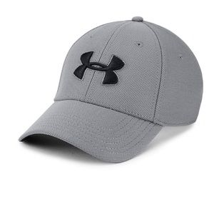 Under Armour gray hat